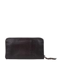 Cowboysbag Wallet Seymour Portemonnee 1985 Black