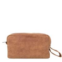 Cowboysbag Wash Bag Newington Toilettas Cognac 2102