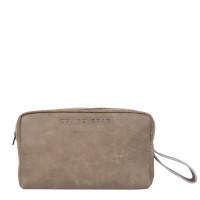 Cowboysbag Wash Bag Newington Toilettas Olive 2102