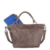 Cowboysbag Luiertas Bag Bourne 1363 Elephant Grey