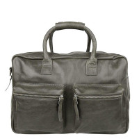 Cowboysbag The College Bag Schoudertas 1380 Storm Grey