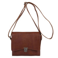 Cowboysbag Bag Rowe Schoudertas Juicy Tan 2133