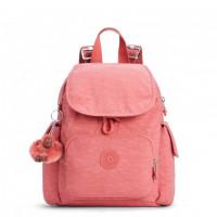 Kipling City Pack Mini Backpack Dream Pink