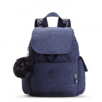 Kipling City Pack Mini Backpack Spark Night