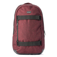 Spiral Everest Rugzak Burgundy