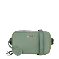 Burkely Parisian Paige Crossover Box Chinois Green
