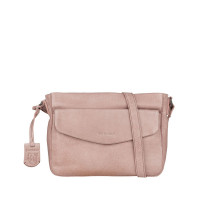 Burkely Just Jackie Crossover L Flap Light Pink