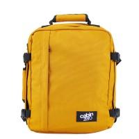 CabinZero Classic Mini 28L Ultra Light Cabin Bag Orange Hill
