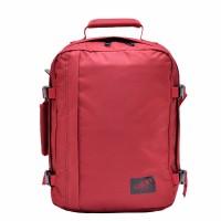 CabinZero Classic Mini 28L Ultra Light Cabin Bag Naga Red