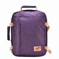 CabinZero Classic Mini 28L Ultra Light Cabin Bag Purple Cloud