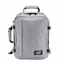 CabinZero Classic Mini 28L Ultra Light Cabin Bag Ice Grey