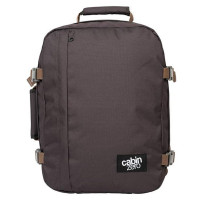 CabinZero Classic 28L Ultra Light Bag Black Sand/Green