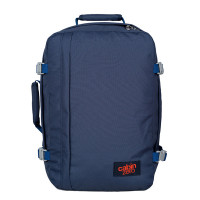 CabinZero Classic 36L Ultra Light Travel Bag Manhatten Midnight