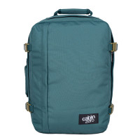 CabinZero Classic 36L Ultra Light Travel Bag Mallard Green