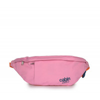 CabinZero Classic 2L Hip Bag Flamingo Pink