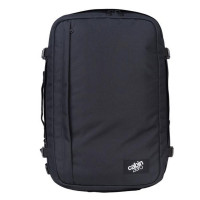 CabinZero Classic Plus 42L Cabin Absolute Black