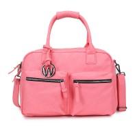 Wimona Alessia 1104 Schoudertas Pink