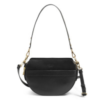 Still Nordic Dea Crossbody Schoudertas Black