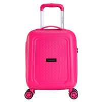Decent Maxi-Air Handbagage Trolley 42 cm Pink