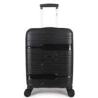 Decent One-City Handbagage Koffer 55 Black