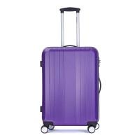 Decent Tobi Spinner Koffer 72 Paars