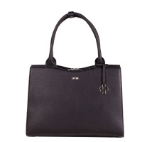 "Socha Businessbag Midi 13.3"" Deep Black"
