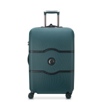Delsey Chatelet Air Trolley 4 Wheel 67 Green