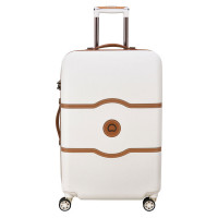 Delsey Chatelet Air Trolley 4 Wheel 67 Angora