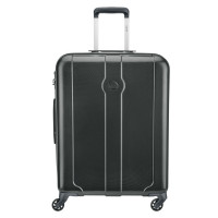 Delsey Kea 4 Wheel Trolley 66 Anthracite