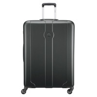 Delsey Kea 4 Wheel Trolley 76 Anthracite