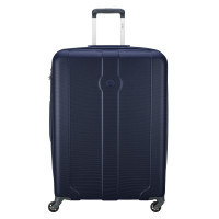 Delsey Kea 4 Wheel Trolley 76 Navy