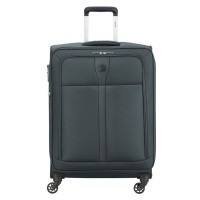 Delsey Maloti Trolley 4 Wheel Exp 68 Anthracite