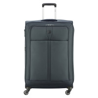 Delsey Maloti Trolley 4 Wheel Exp 78 Anthracite