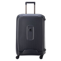 Delsey Moncey 4 Wheel Trolley 69 Antraciet