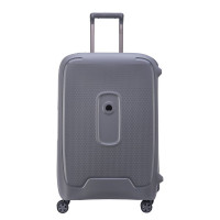 Delsey Moncey 4 Wheel Trolley 69 Grey
