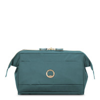 Delsey Montrouge Wet Pack Toilettas Green
