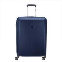 Delsey Pilatus Trolley Case 4 Wheel 66 Dark Blue