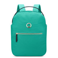 "Delsey Securstyle 1-Compartment Laptop Backpack 13"" Mint"