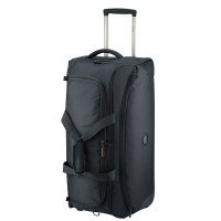 Delsey U-Lite Classic 2 Trolley Duffle Bag 70 Anthracite