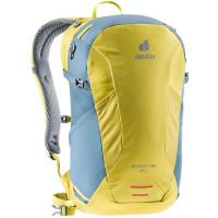 Deuter Speed Lite 20 Backpack Green-Curry/ Slate-Blue