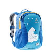 Deuter Pico Kids Backpack Azure/ Lapis