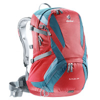 Deuter Futura 22 Backpack Cranberry/Artic