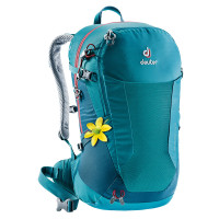 Deuter Futura 22 SL Backpack Petrol/ Arctic