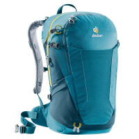 Deuter Futura 24 Backpack Denim/ Arctic