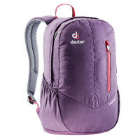 Deuter Nomi Backpack Plum/ Cardinal