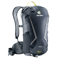 Deuter Race Backpack Black