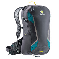 Deuter Race Air Backpack Graphite/ Petrol