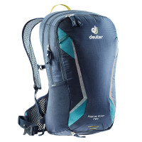 Deuter Race Expandable Air Backpack Navy/ Denim
