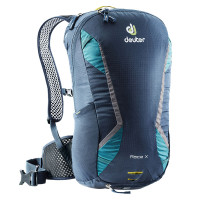 Deuter Race X Backpack Navy/ Denim