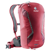 Deuter Race X Backpack Cranberry/ Maron